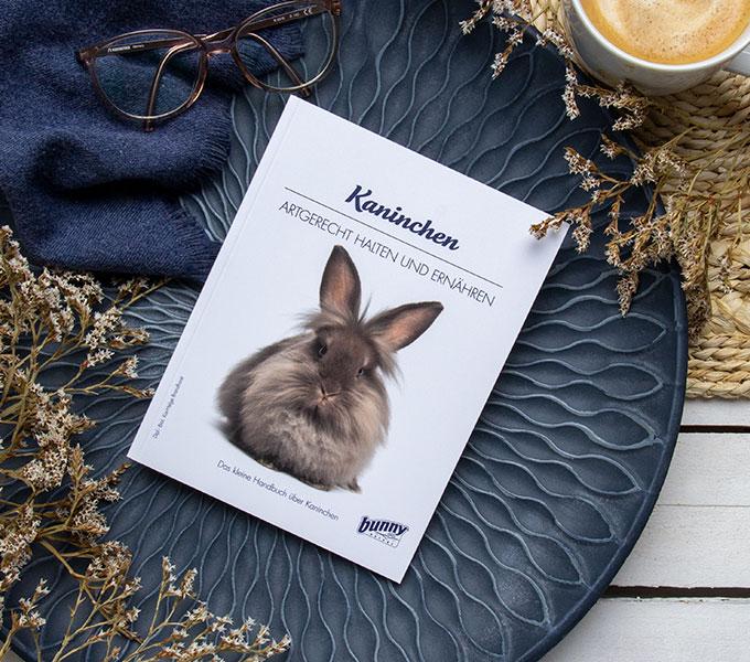 bunnyBooks Kaninchen Cover