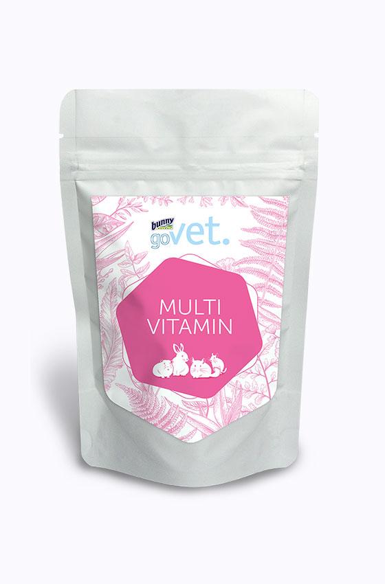 goVet Multivitamin Produkt