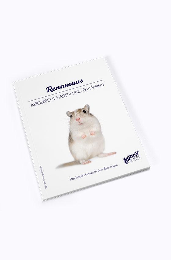 bunnyBook Rennmaus  Produkt