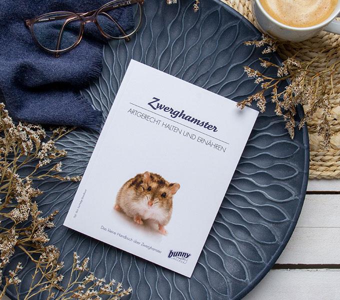 bunnyBook Zwerghamster  Cover